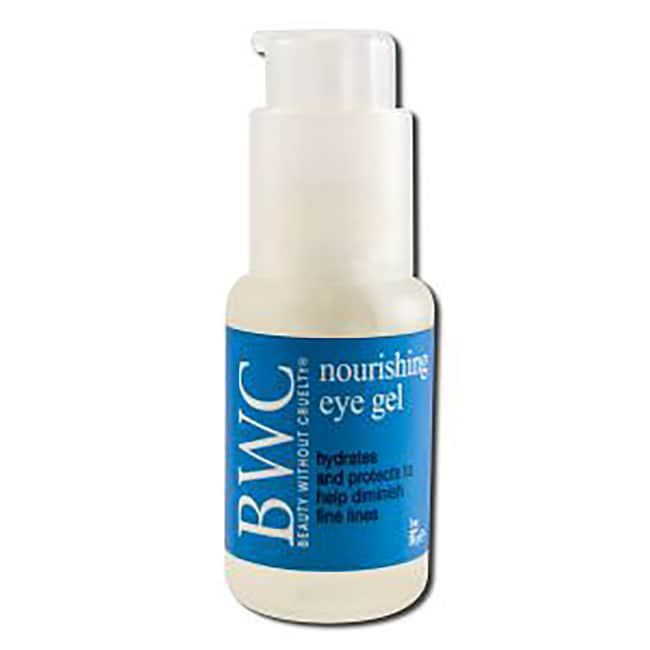 Beauty Without CrueltyNourishing Eye Gel