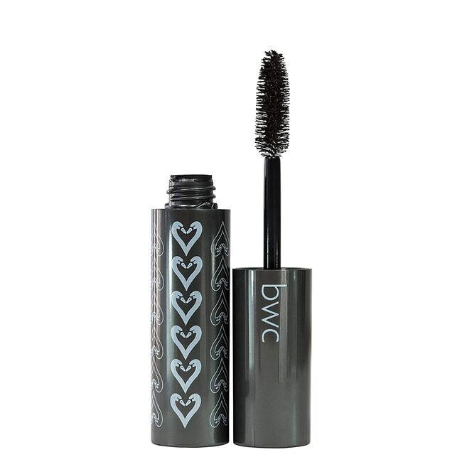Beauty Without CrueltyFull Volume Natural Mascara - Black