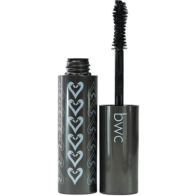 Beauty Without Cruelty Waterproof Natural Mascara - Black