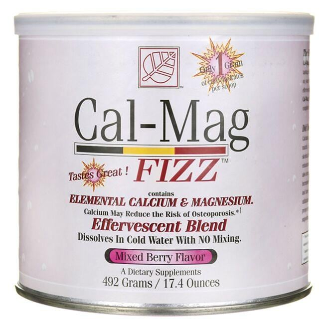 Baywood International Cal-Mag Fizz - Mixed Berry Flavor