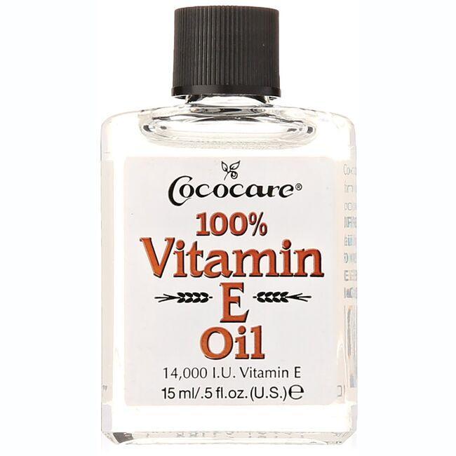 CococareVitamin E Oil
