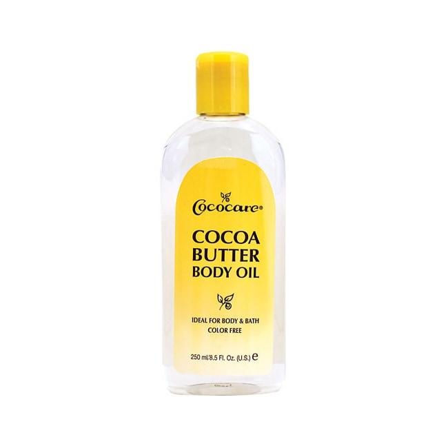 CococareCocoa Butter Body Oil