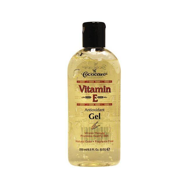 CococareVitamin E Antioxidant Gel