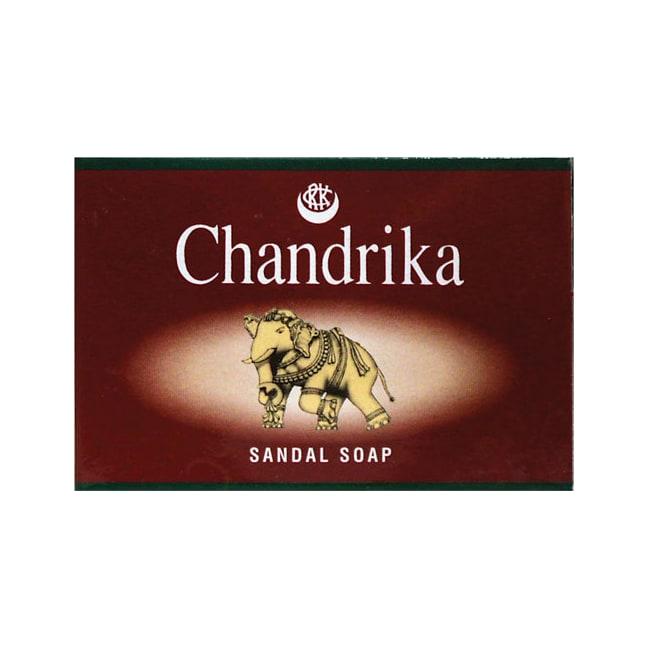 ChandrikaSandal Soap
