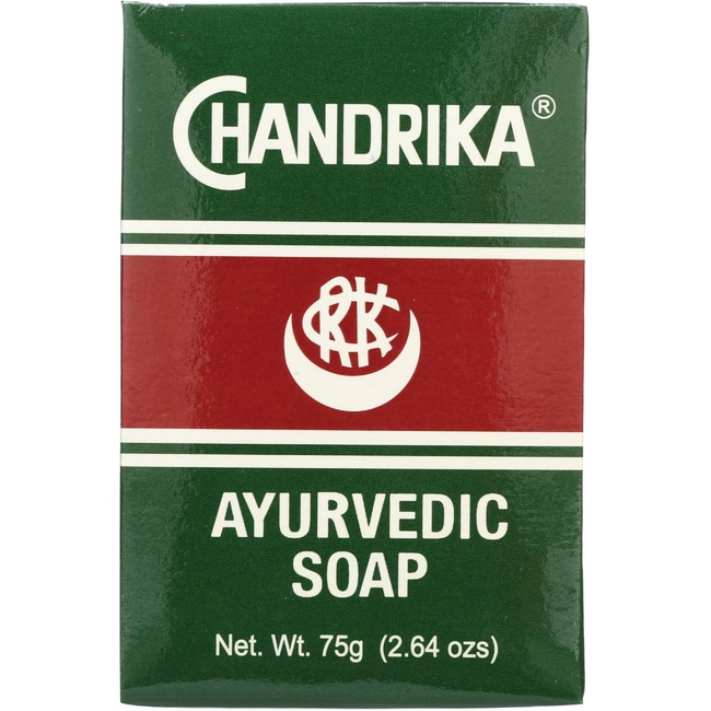 Chandrika soap