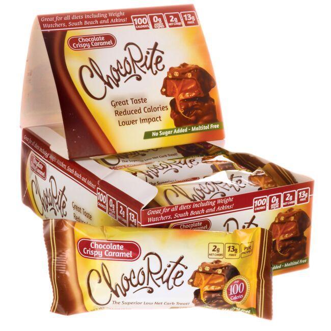ChocoRiteChocolate Crispy Caramel