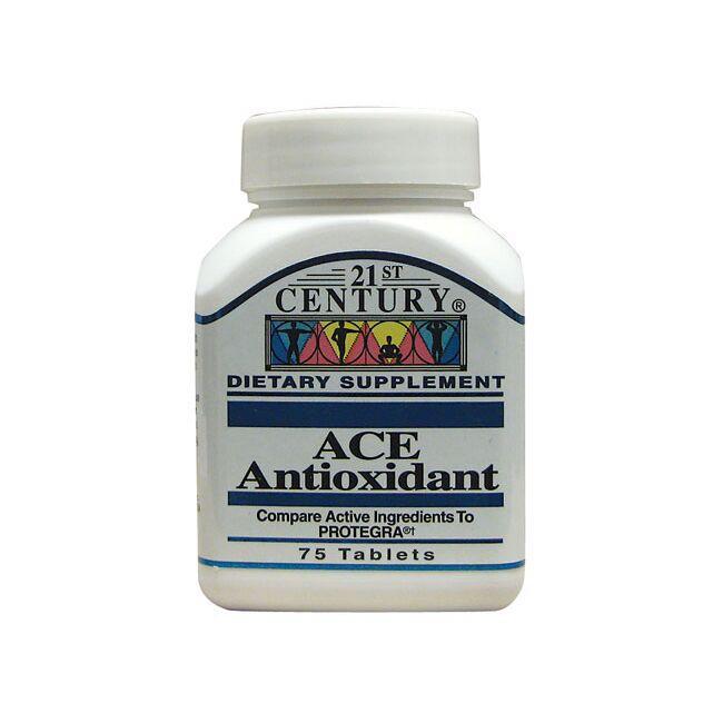 21st CenturyACE Antioxidant