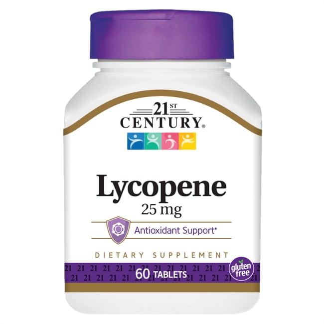 21st CenturyMaximum Strength Lycopene