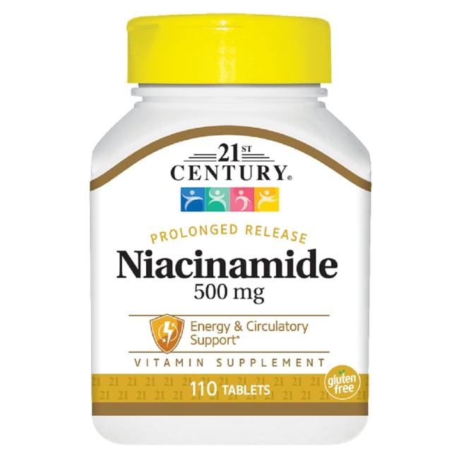 21st Century Niacinamide