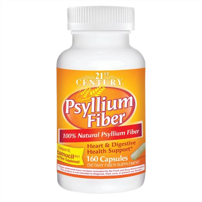 21st Century Psyllium Fiber