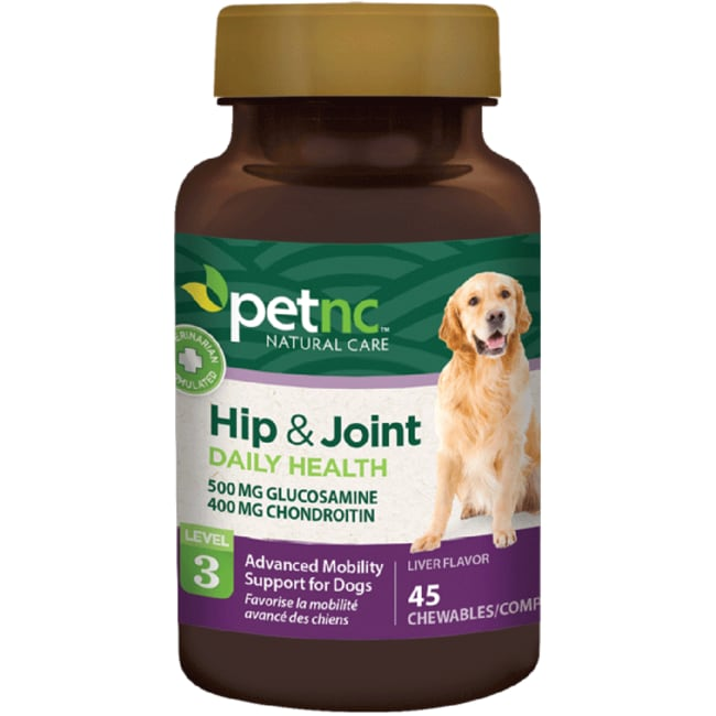21st CenturyPetNC Advanced Hip & Joint Health