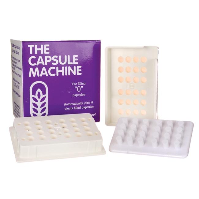 0 capsule machine