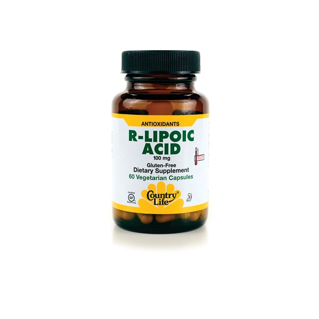 Country LifeR-Lipoic Acid