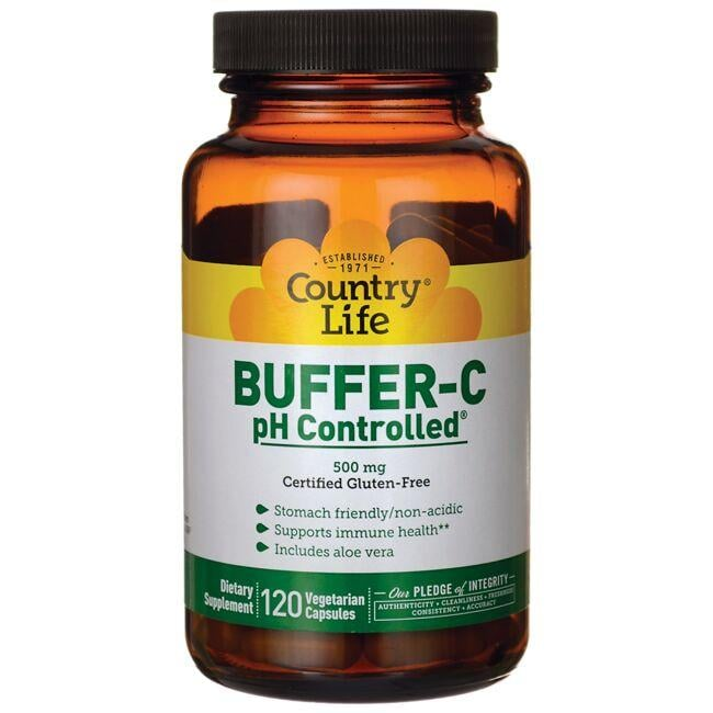 Country LifeBuffer-C pH Controlled