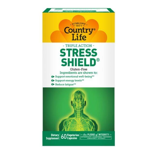 Country Life Stress Shield