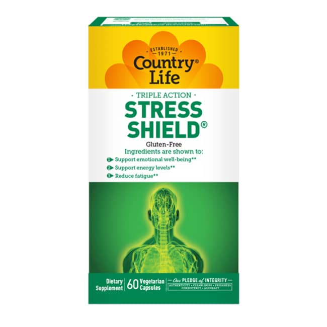 Country LifeStress Shield