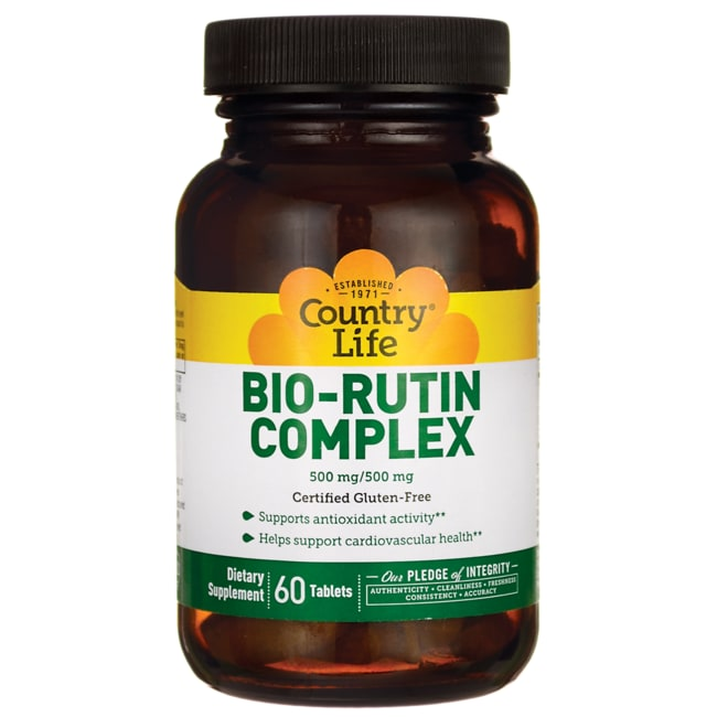 Country LifeBio-Rutin Complex
