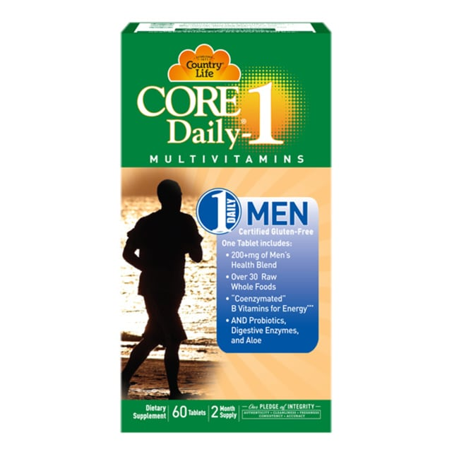 Country LifeCore Daily-1 Men