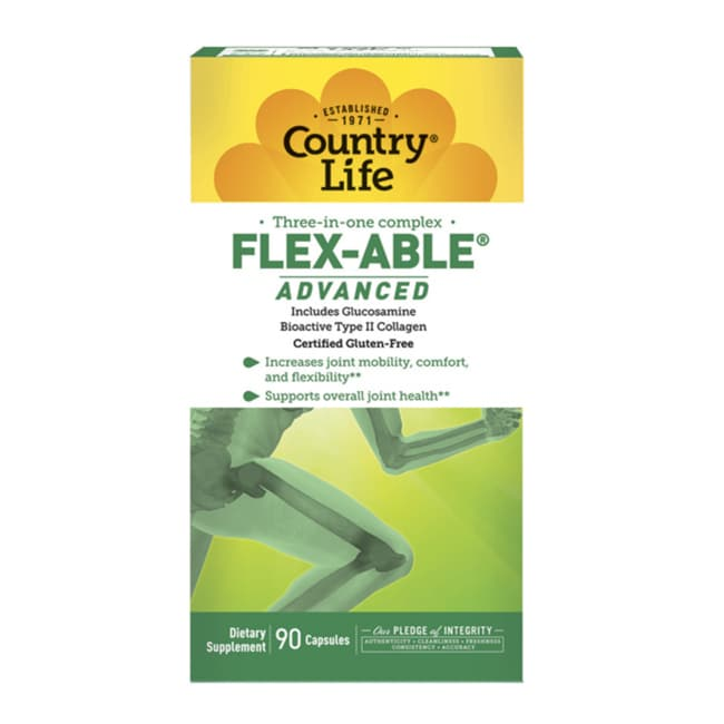 Country Life Flex-Able Advanced