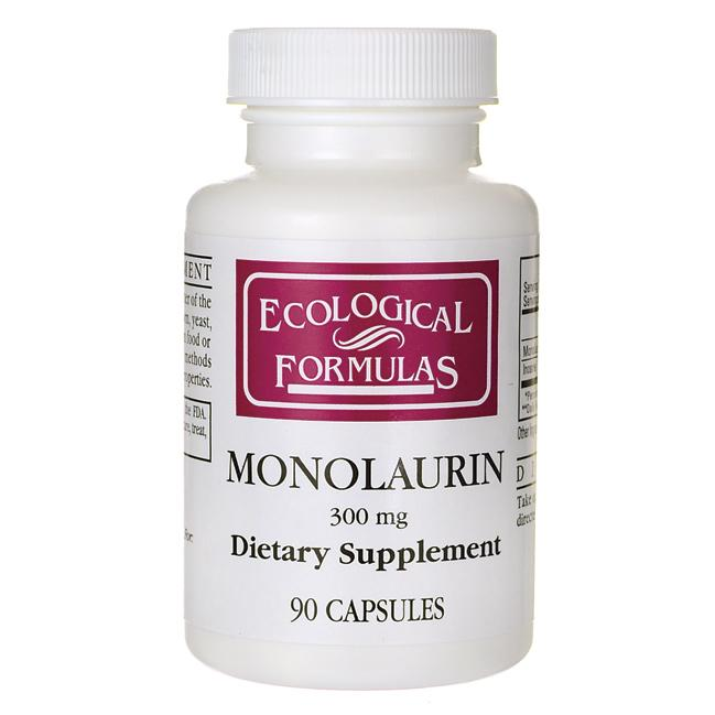 Cardiovascular Research Monolaurin