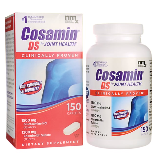 Nutramax Laboratories Consumer Care Cosamin DS
