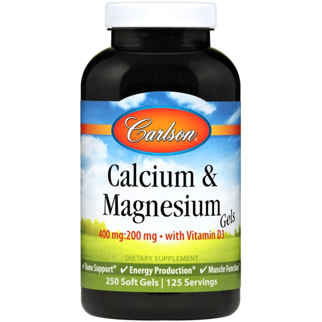 CarlsonLiquid Cal-Mag