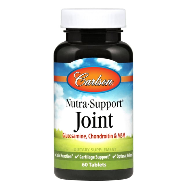 Carlson Nutra-Support Joint
