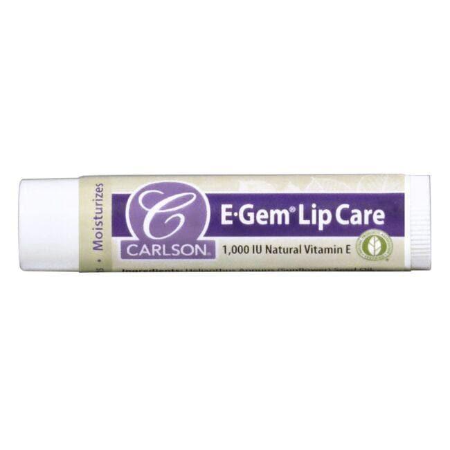 CarlsonE-Gem Lip Care
