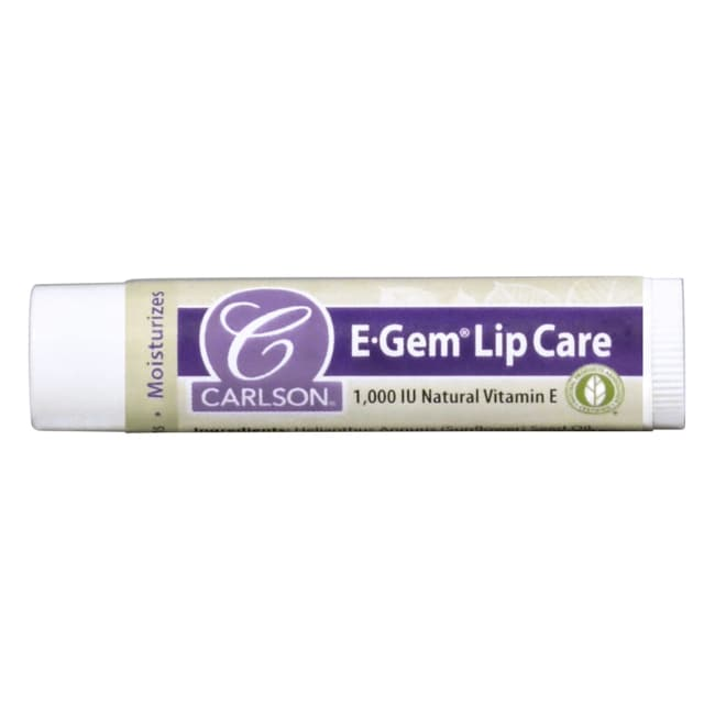 CarlsonE-Gem Lip Care