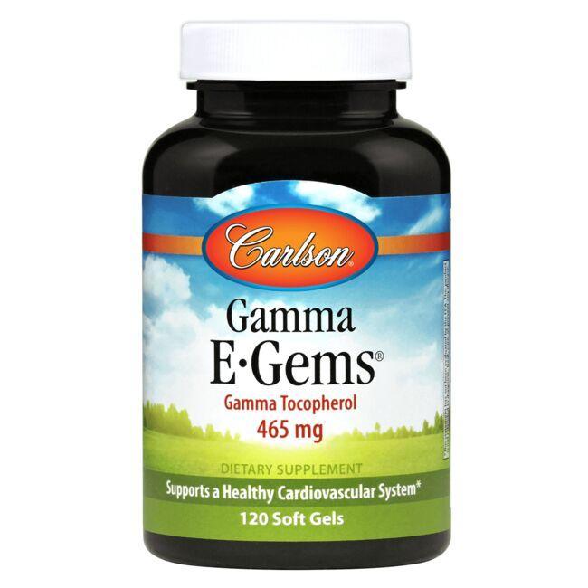 CarlsonGamma E-Gems