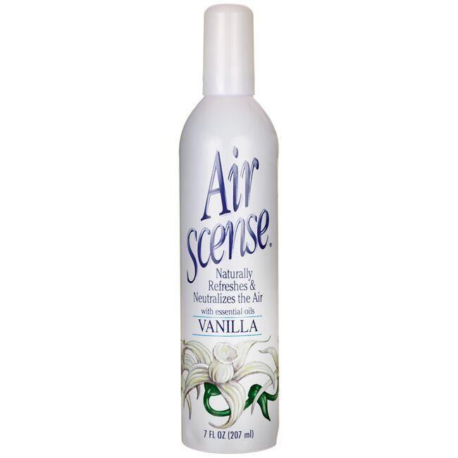 CitraSolvAir Scense - Vanilla