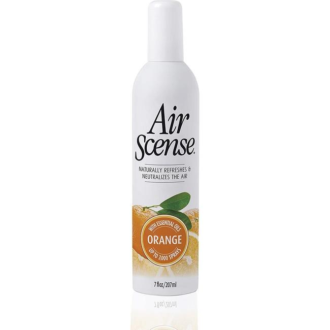 CitraSolvAir Scense - Orange