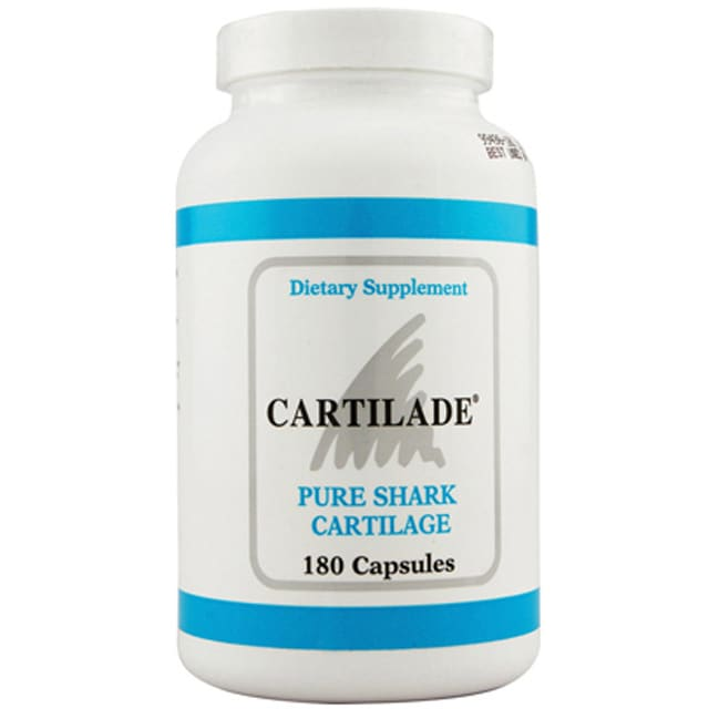 CartiladePure Shark Cartilage