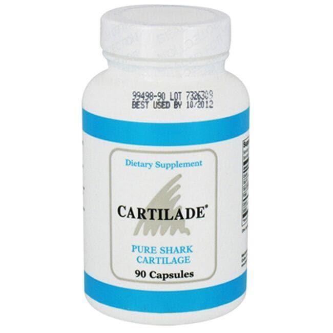 CartiladePure Shark Cartilage