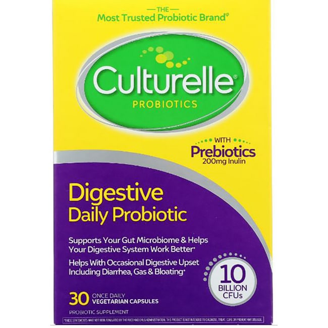 CulturelleProbiotic Dairy Free