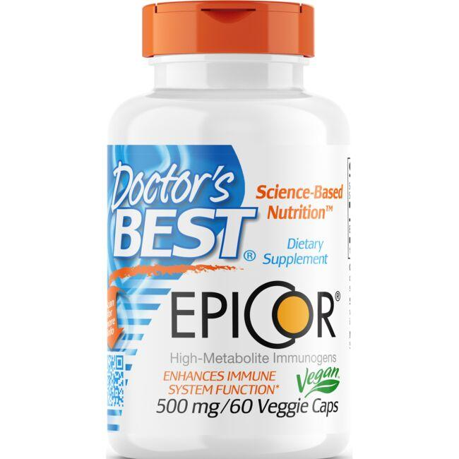 Doctor's Best Epicor