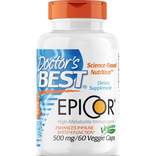 Doctor's Best Best Epicor