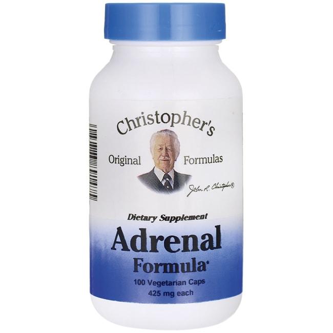 Dr. Christopher'sAdrenal Formula