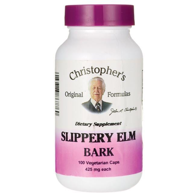 Dr. Christopher'sSlippery Elm Bark