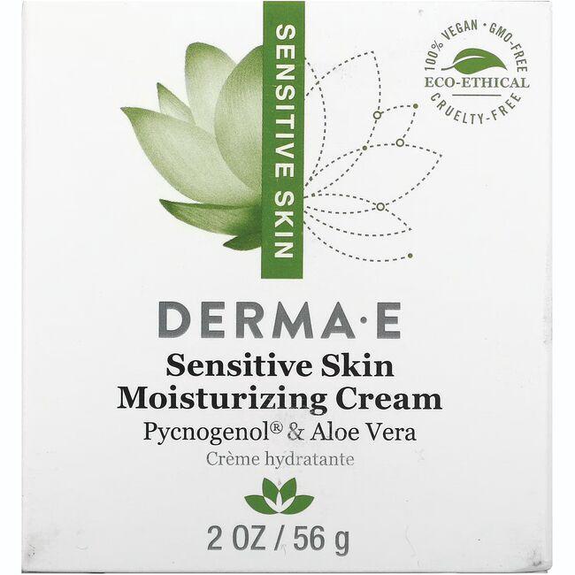 Derma ESensitive Skin Moisturizing Cream