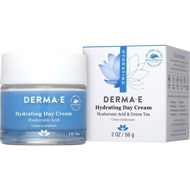 Derma EHydrating Day Cream