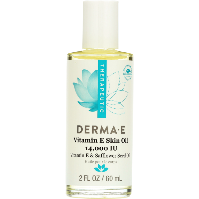 Derma EVitamin E Skin Oil