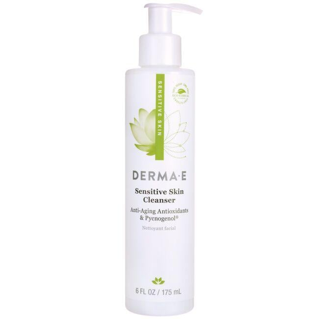 Derma ESensitive Skin Cleanser