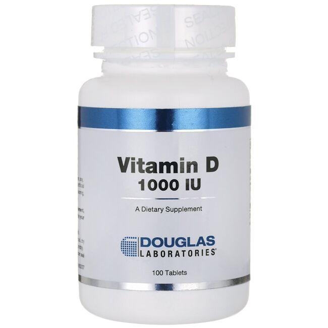 Douglas LaboratoriesVitamin D