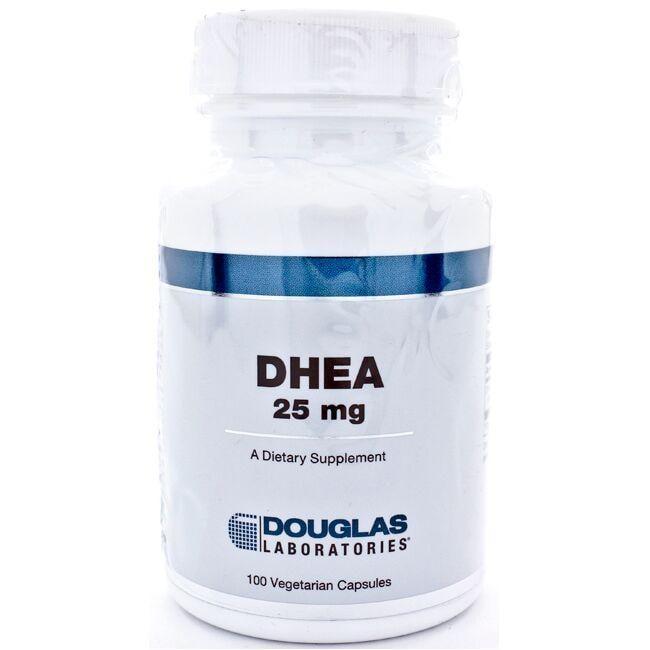 Douglas LaboratoriesDHEA (Micronized)