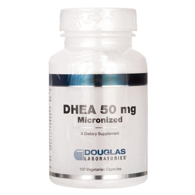 Douglas Laboratories DHEA (Micronized)
