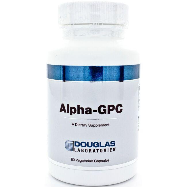 Douglas Laboratories Alpha-GPC
