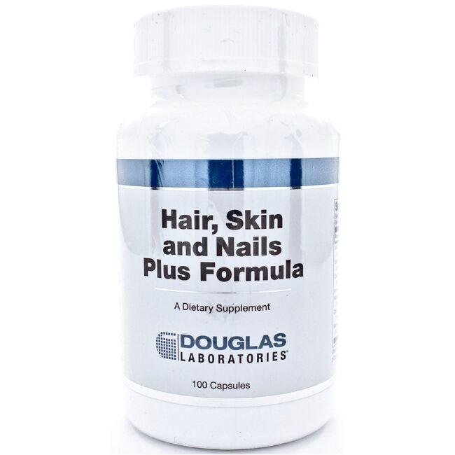 Douglas Laboratories Hair, Skin and Nails Plus