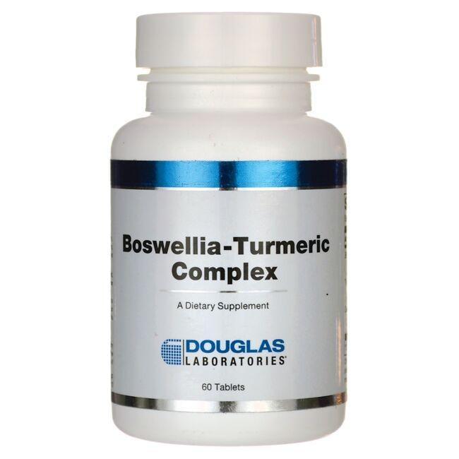 Douglas LaboratoriesBoswellia-Turmeric Complex