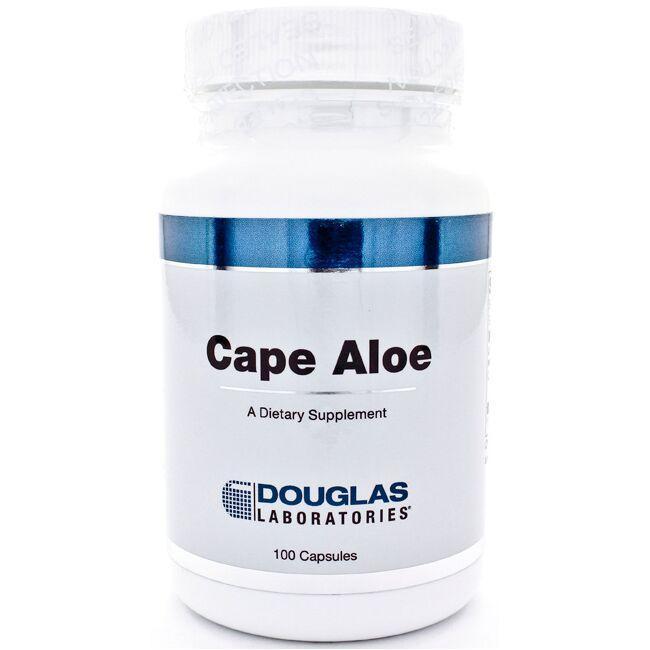 Douglas LaboratoriesCape Aloe